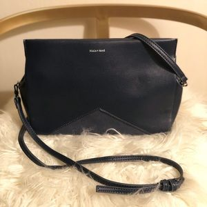 NWOT Pixie ⭐️ Mood vegan leather crossbody